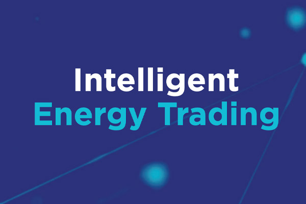 Intelligent Energy Trading